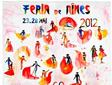 Feria de Pentecôte 2012 du mercredi 23 mai au lundi 28 mai 2012