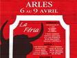 Feria de Pâques Pascale Arles 2012