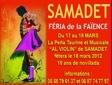 Feria de la Faïence 2012 à Samadet